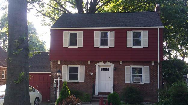 Roofing Repair Contractor Morristown NJ