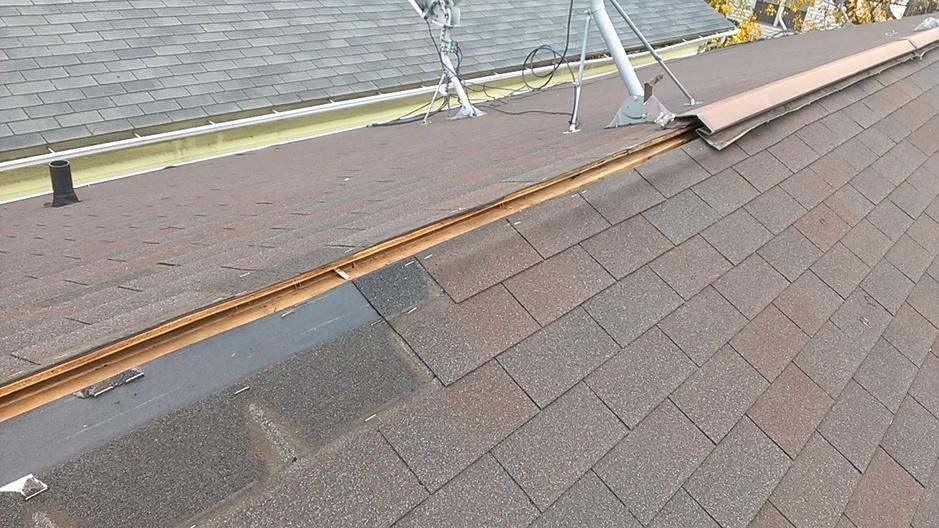 Roofing Repair Summit NJ